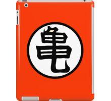 Dragonball Z Inspired Goku Kanji Symbol iPad Case/Skin