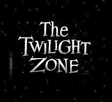 The Twilight Zone ipad_Cover by ANDIBLAIR
