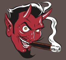 Rockabilly Devil by ziruc