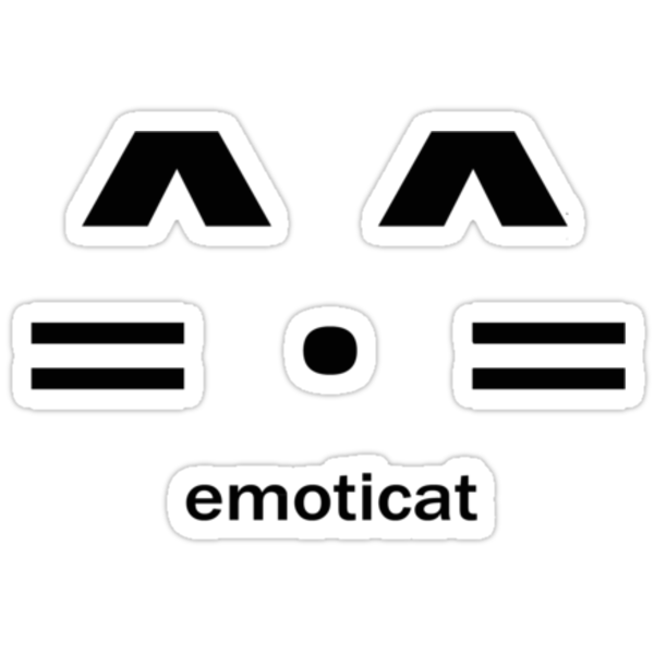 Emoticat by fludvd