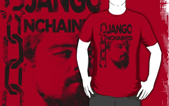 Django Unchained by chester92
