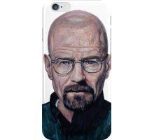 I Won - Walter White iPhone Case/Skin