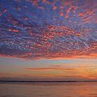 Purple Haze Sunset by Itsmyname10