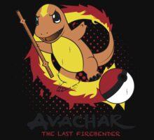 Avachar- The last Firebender Kids Clothes