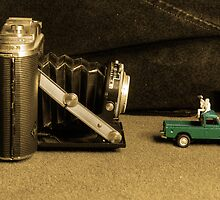 Cam Rover  by Rob Hawkins