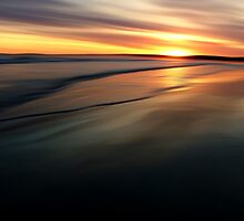 Sunrise Narooma  by Martin Dingli