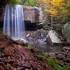 Suter Falls by Benkeys