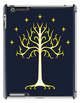 Tree of Gondor by chester92