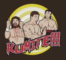 Kumite! by beendeleted