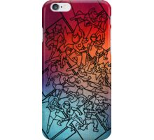 The Women of DC Comics iPhone 5 Case iPhone Case/Skin