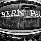Southern Pacific by Cat Connor