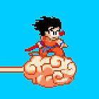 Goku by hazemachine