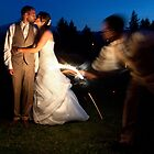 A Sparkling Wedding by Matt Emrich
