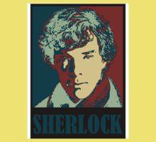 Sherlock Holmes Border Kids Clothes