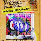 MobiTog 2013 Calendar by MobiTog