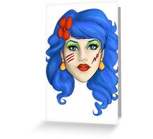 Stormer - The Misfits Greeting Card