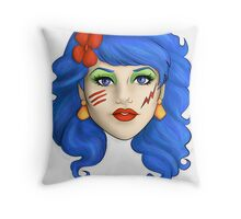 Stormer - The Misfits Throw Pillow