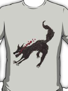 Big Bad Wolfie T-Shirt