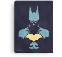 Batman Canvas Print