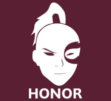 Prince Zuko - HONOR! by fortytwotrees