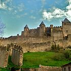 Carcassonne 2 by magicaltrails
