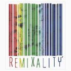 REMIXALITY LOGO TEE (ver2) by remixality