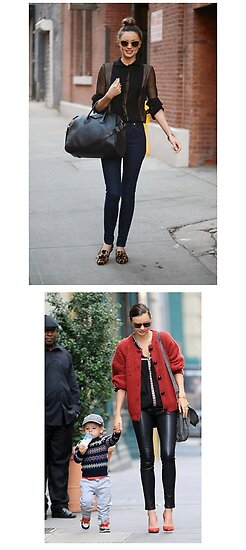 Miranda Kerr Thanksgiving Weekend-Primodels by primodels