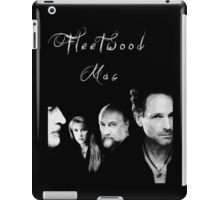Fleetwood Mac Faces iPad Case/Skin