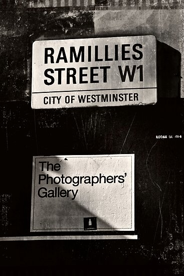 Photographers Gallery by Ann Evans