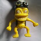 Crazy Frog by Sushikant S.