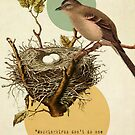 To Kill A Mockingbird by Carol Knudsen