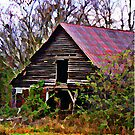 This Old Barn by Lisa Taylor