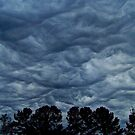 Waves of Rolling Clouds by Lisa Taylor