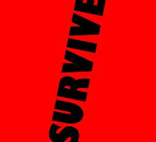 Survive! by Leevis