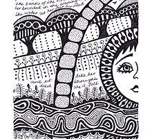babushka 4 by Rita Summers