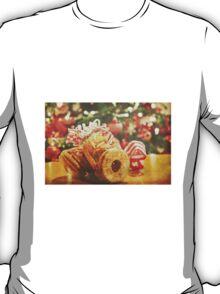 A Little Christmas Gift T-Shirt