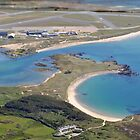Silver Bay & RAF Valley by John Maxwell