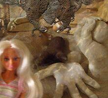 Treasures by VeronicaPurple