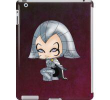 Chibi Lilandra iPad Case/Skin