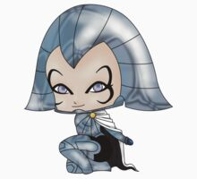 Chibi Lilandra Kids Clothes