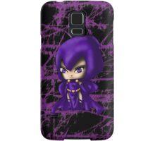 Chibi Raven Samsung Galaxy Case/Skin