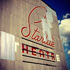 Starlite by Trish Mistric