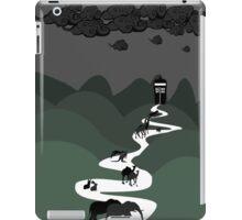 The Doctor's Ark iPad Case/Skin
