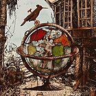 Ruins by Diego Verhagen