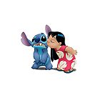 lilo and stitch by alicemccurley