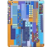 A Night at the Children's Museum iPad Case/Skin