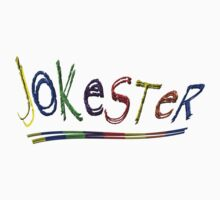 Jokester T by TeaseTees