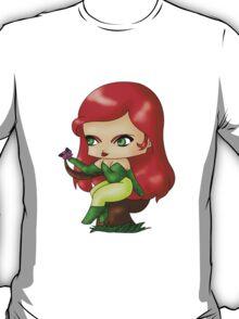 Chibi Poison Ivy 2 T-Shirt