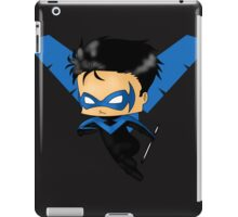 Chibi Nightwing iPad Case/Skin