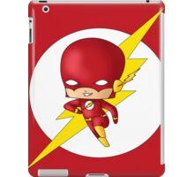 Chibi Flash iPad Case/Skin